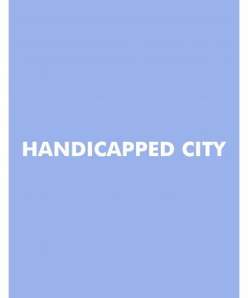 Handicapped city