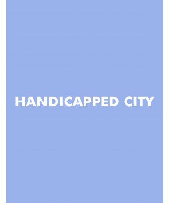 Handicapped city